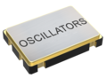 Low Power SMD Clock-Oszillator